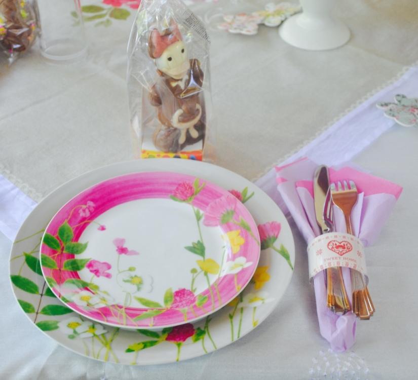 ma table de pâques1