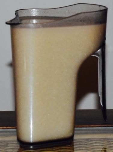 lait quinoa